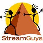 Streamguys logo