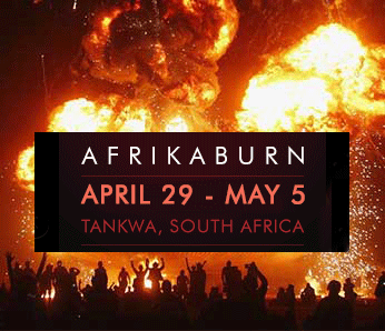 Our Simulcast Of Radio Free Tankwa From Afrika Burn 2019 Has Concluded