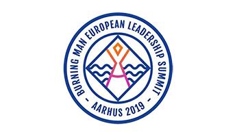 Shouting Fire at the 2019 Burning Man European Leadership Summit In Aarhus, Denmark