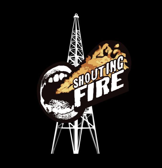 shoutingfire