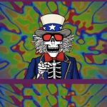 Live Grateful Dead Music every Monday