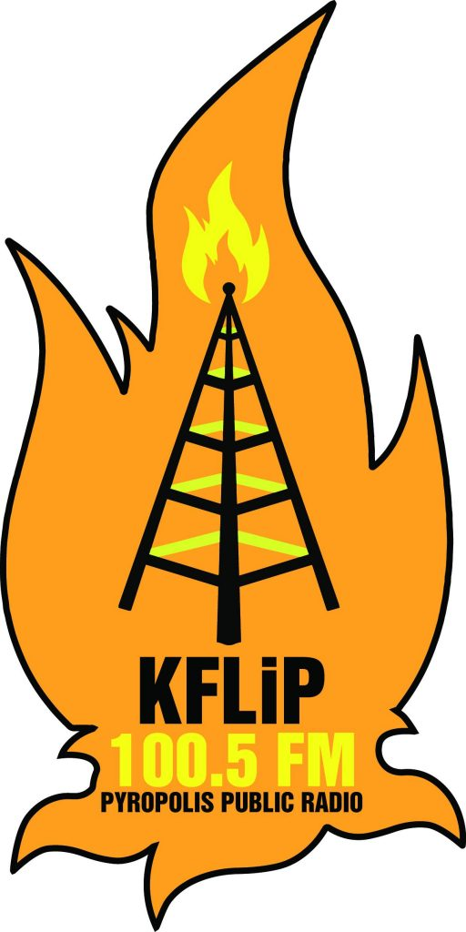 kflp streaming logo