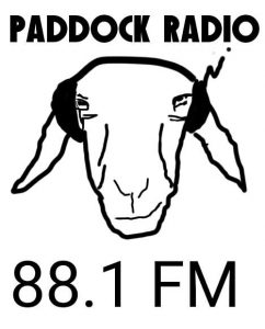Paddock Radio