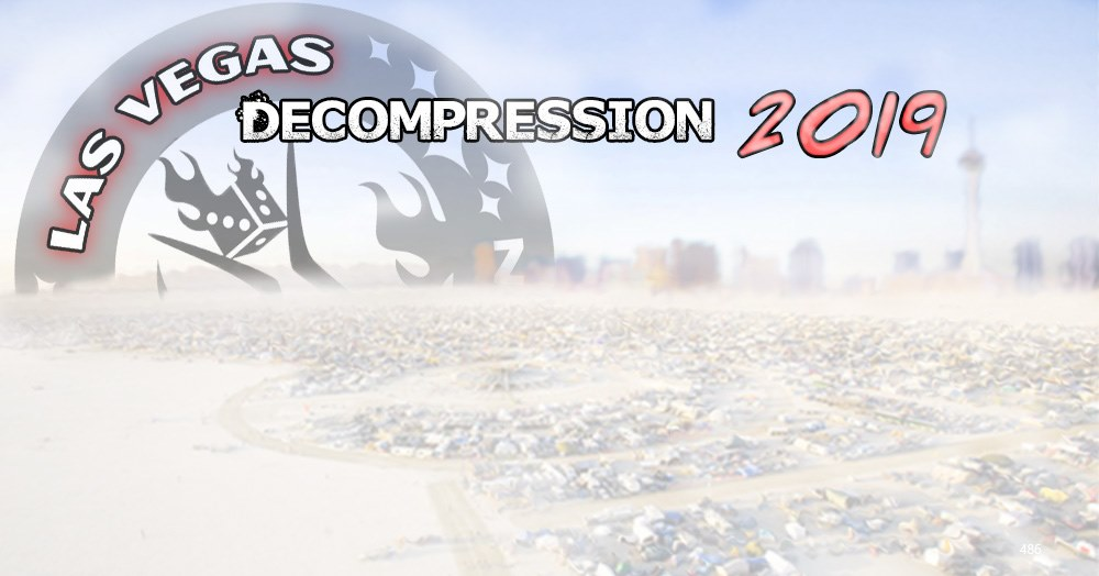 las vegas burning man decompression live broadcast