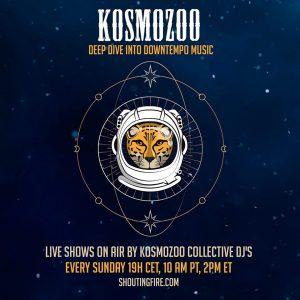 KOSMOZOO RADIO SHOW