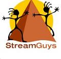 streamguys audio delivery systems